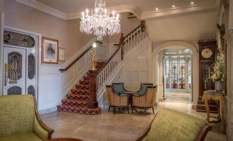 Granville Hotel | Waterford | Harmony of History and Modern Elegance