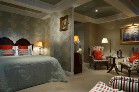 Granville Hotel | Waterford | Executive Balcony Room